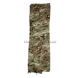 British Army Surplus Multicam MTP Trousers Pants, NEW from Premier